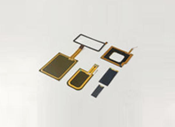 Small and Thin type NFC antenna module for metallic environment