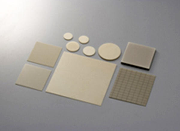 Aluminum Nitride (AlN) Substrates | Products | MARUWA CO., LTD.