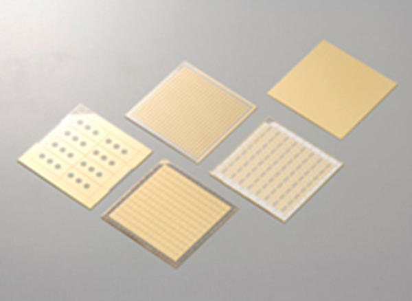 Thin Film Metallized Substrates